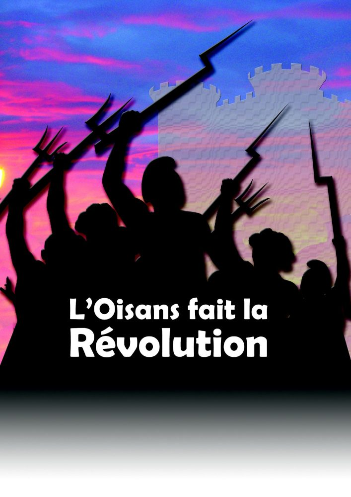 Affiche Révolution